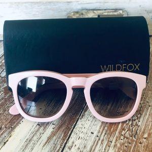 Wildfox Juliet Sunglasses